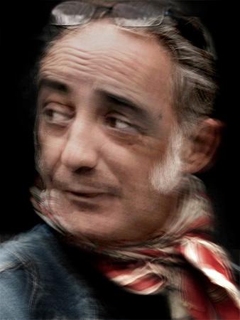 Alberto Garcia-Alix